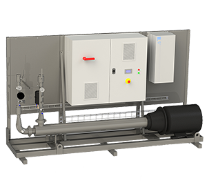 Medium Pressure Pump – MWP 80250 R