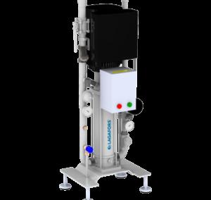 Low Water Pressure Pump – LWP 40